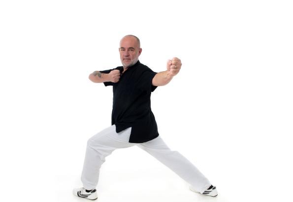 Nouveau cours collectif : Qi-Gong