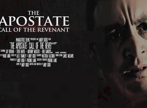 The Apostate: Call of the Revenant film review