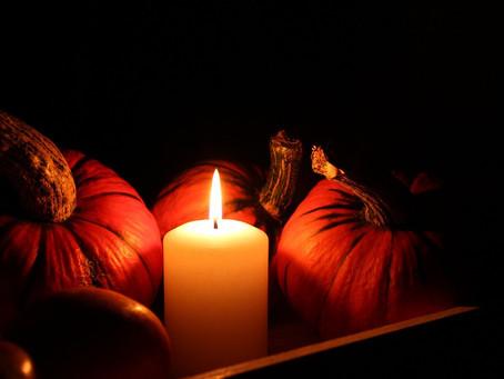 Poema de Halloween