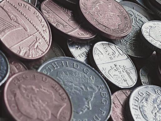 5 Steps To Achieve Financial Freedom