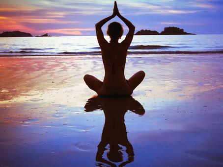 An Inner Journey Through Guided Meditation