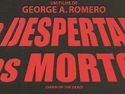 Porque a obra de George A. Romero é essencial para os dias atuais