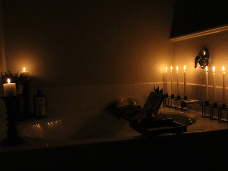 How to create a Self-Care Experience...