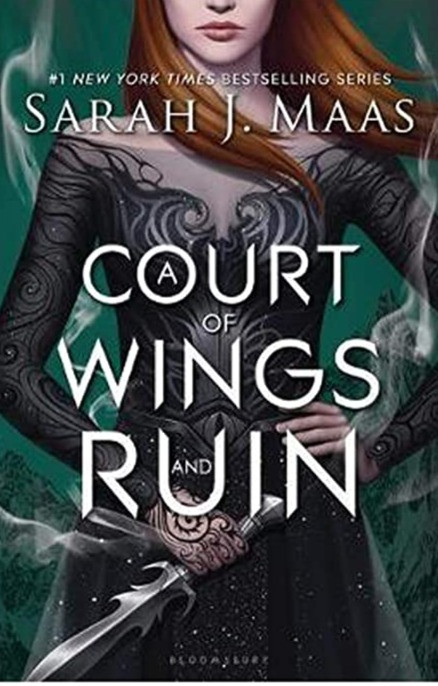 Book Review of A Court of Wings and Ruin