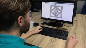 3D Modelling Workshop 10/07/18