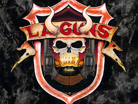 new interview with phil lewis of la guns