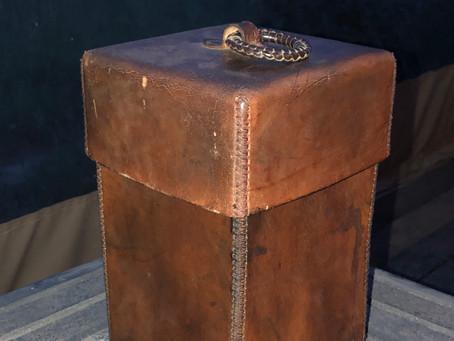 The Desire Box