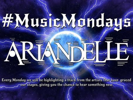 Ariandelle - The Pontiac Bandit