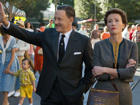 Saving Mr. Banks Is Still My Favorite Movie, And Here's Why