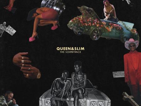 Queen & Slim Soundtrack Review