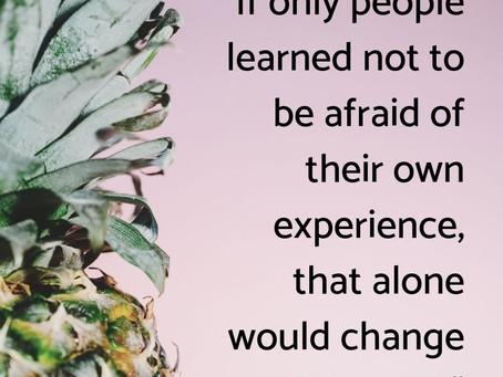 What is trauma?