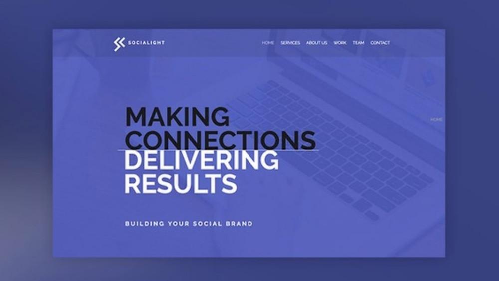 wiklex bloggen Varför bra webbdesign är viktigt och varför du behöver det en wiklex webbyrå stockholm som får alla att synas