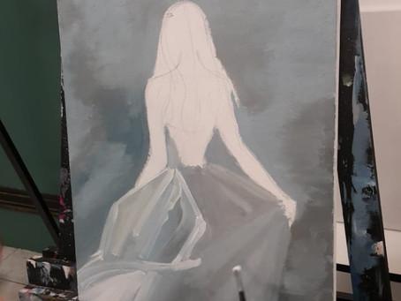 Beginner - Painting Lesson