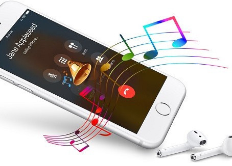 Mobile app ideas to create #24: Musical Notes Detector