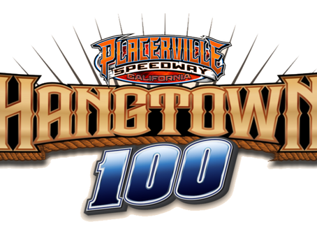 Placerville Speedway announces cancelation of Hangtown 100 for 2020