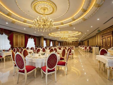 HORA revine catre guvern cu o nouă solicitare pentru redeschiderea restaurantelor la interior