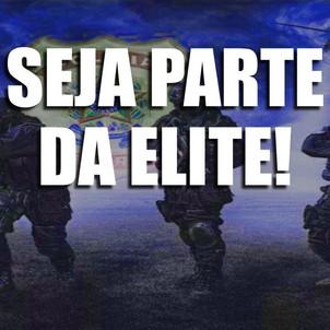 SEJA PARTE DA ELITE!