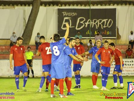 El CP Villarrobledo viajará a Melilla en la primera jornada y recibirá en la segunda al Socuéllamos