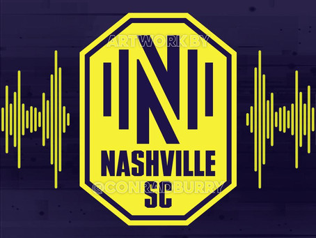 Fan Creations: A Look at Alternate NSC Crests.