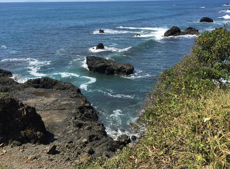 Clarity In Costa Rica