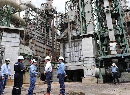 PetroEcuador inicia proceso para contratar su póliza de seguro