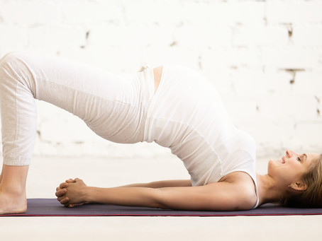 Cheat Sheet for Yoga During Pregnancy