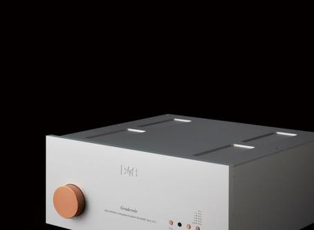 GRADEVOLE_250W AMP: Review