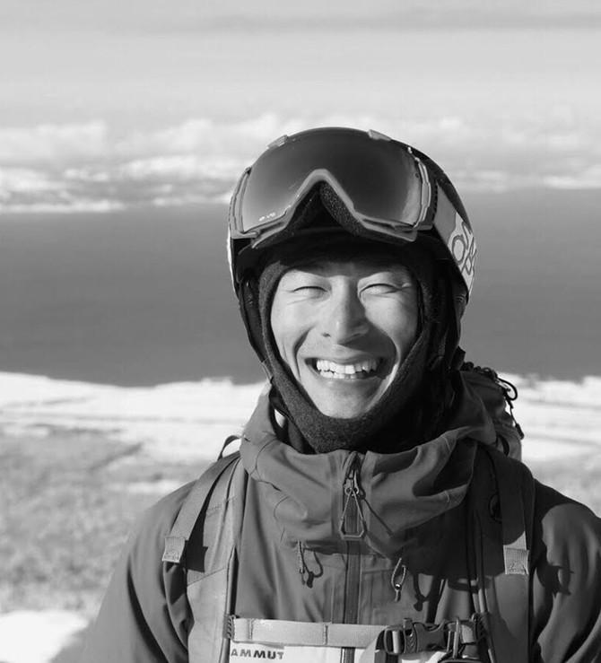 Rider&Guide Voice -Shohei Sasaki-
