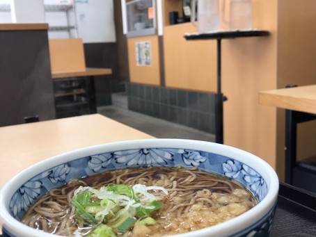創業昭和8年、麺一筋の船食