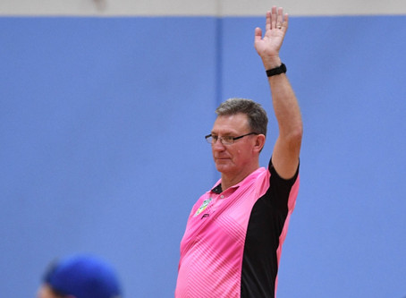 Become a WRL Match Official - Free Course