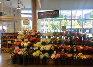 Whole Foods Market Harlem and Sunshine