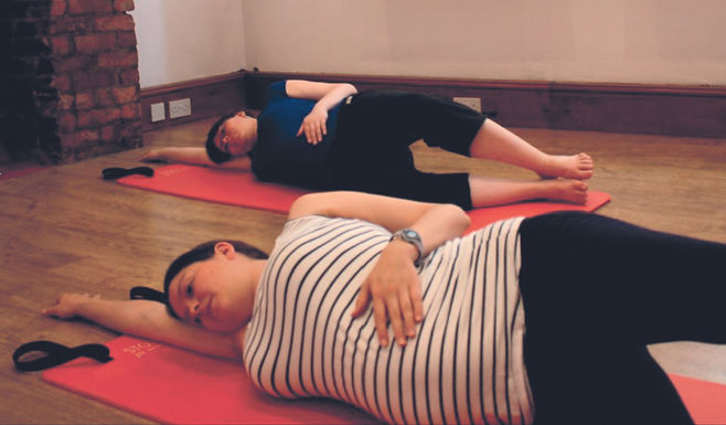 Pregnancy and Post-Natal Exercise