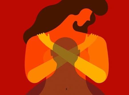 El paso a paso para denunciar violencia sexual