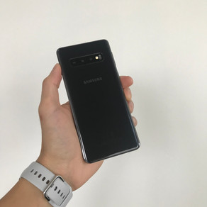 SAMSUNG GALAXY S10 - 1 YEAR REVIEW
