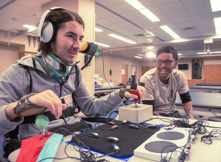 Priced to Play? Hardware Cost for Disabled Gamers a Barrier for Some Users