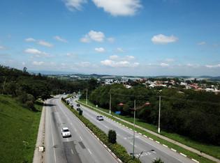 Infrações de trânsito e pontos na Av. Aparecida Tellau Seraphim podem ser anulados