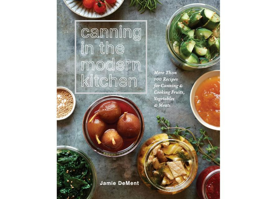 cookbook, canning, preserving