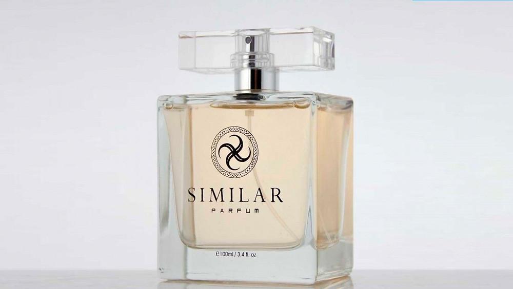 Perfume de imitación.