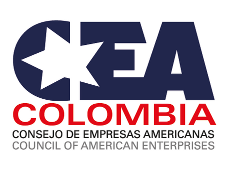 Nuevos lideres de las empresas afiliadas al CEA