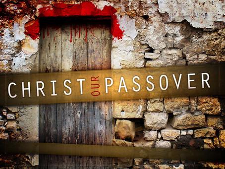 Si Jesus ba ang Kordero ng Paskua? Tuklasin ang 10 Kamangha-manghang Paghahambing