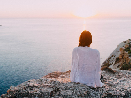The Unconventional Therapist: Owning Your Path