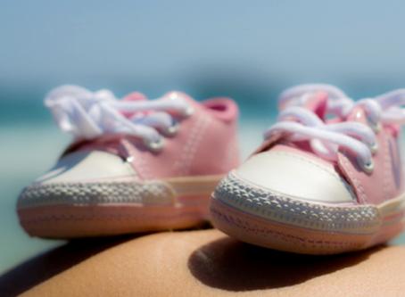 Síndrome de Down: Promessas de um bebê