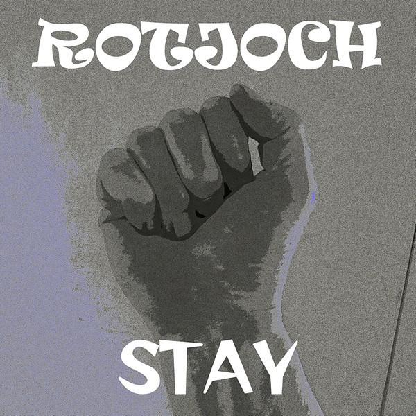 """ROTJOCH releast nieuwe single """"Stay"""""""