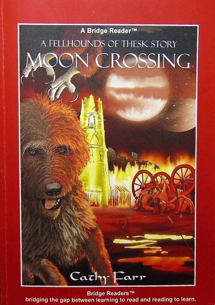 Moon Crossing Amazon affilate link. Adventure Accessories