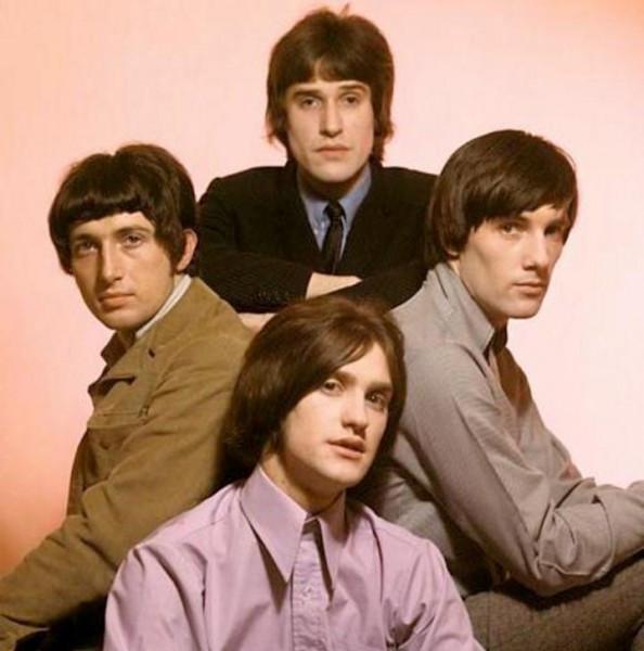 The Kinks британская рок группа | Rock Auto Club