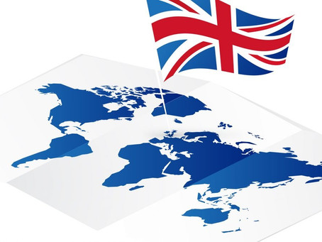The Times They Are A-Changin' - But What Does this Mean for Future UK Foreign and Trade Policy?