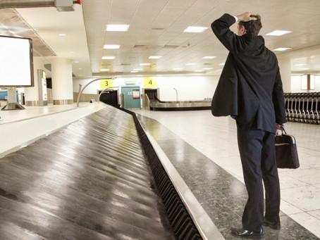 Sua mala extraviou durante sua viagem?Saiba que você tem direito à indenização por dano moral!