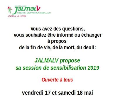 Le Havre : Sensibilisation 2019