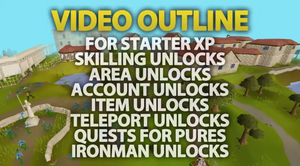 Essential Quests in OSRS (ft  SlayerMusiq1)
