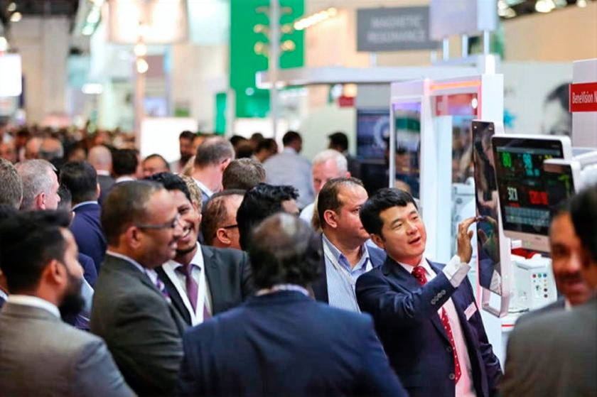 Arab Health to Showcase  Technologies in the IoMT Ecosystem